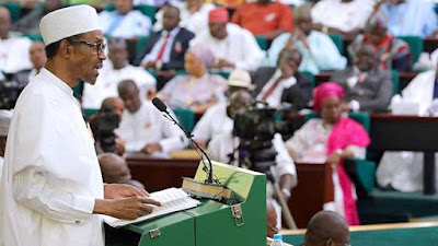 Buhari's Executive Order Splits Lawmakers, Protest Erupts