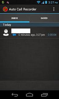 تحميل برنامج تسجيل المكالمات للاندرويد