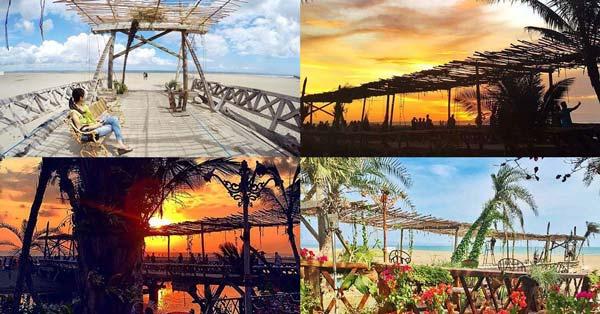 Kayu Putih Canggu Beach