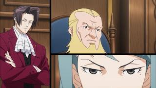 """Gyakuten Saiban: Sono """"Shinjitsu"""", Igi Ari! Season 2 – Episódio 18"""