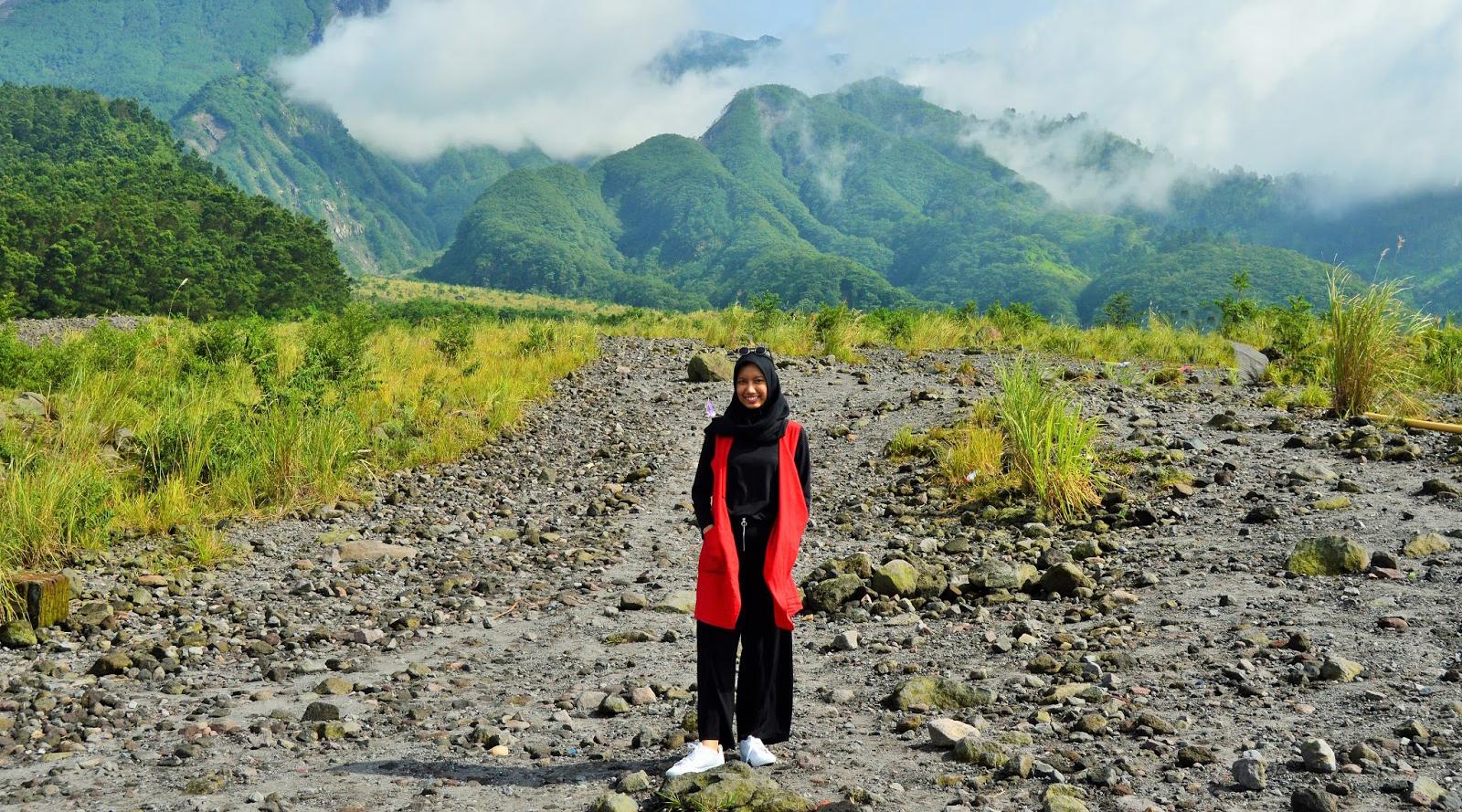 wisata gunung merapi jogja Tempat Tempat Wisata Di Daerah Gunung Merapi Jogja