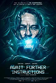 Assistir Await Further Instructions