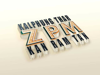 K Sapdanga (ZPM MLA Candidate)