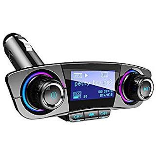Samsung Car Satellite Radio Equipment