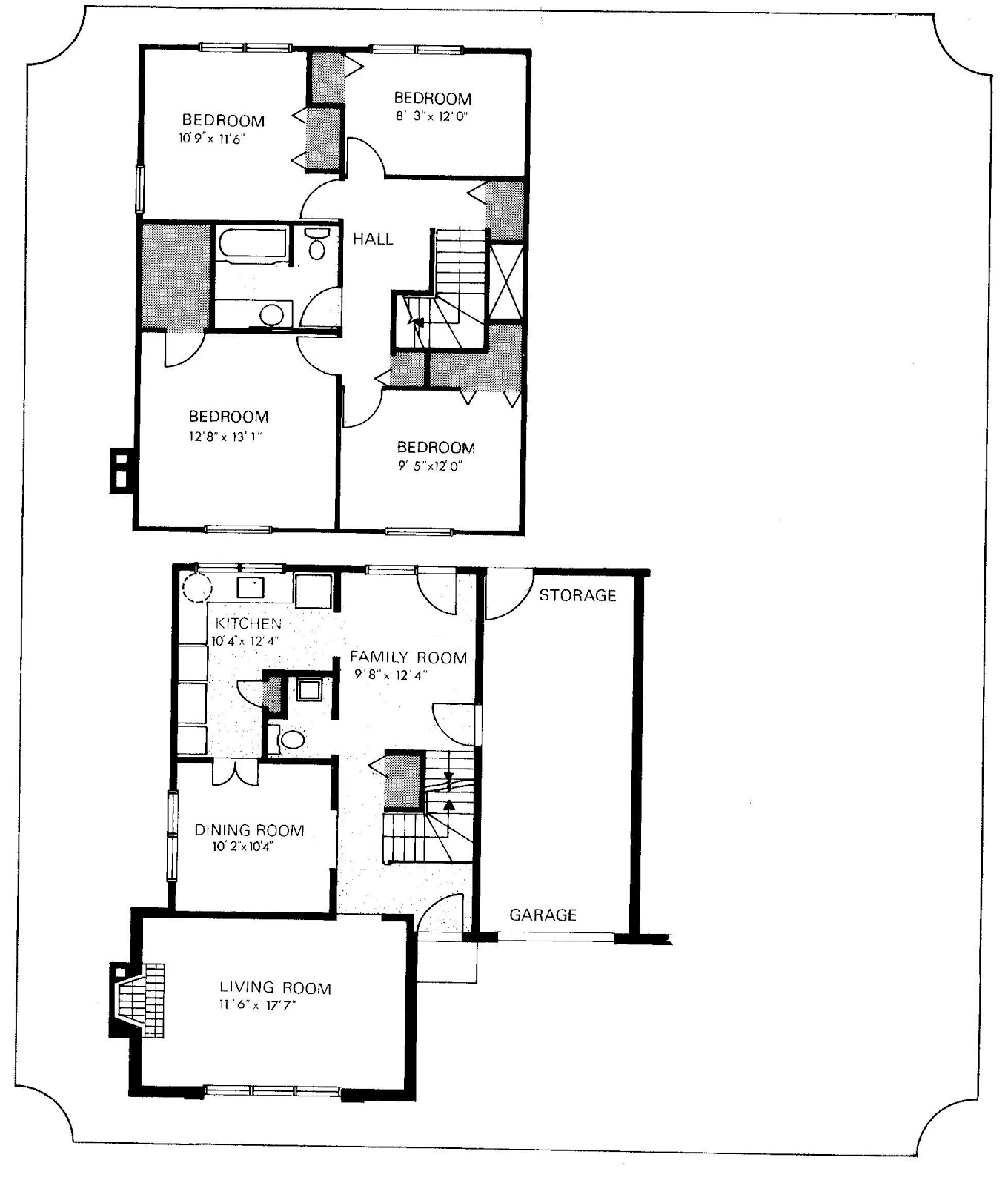 2011 03 01 archive as well Scholz Design Homes likewise 0  20677100 21286922 00 further 114103747 further Round Hospital. on 1960s home floor plans