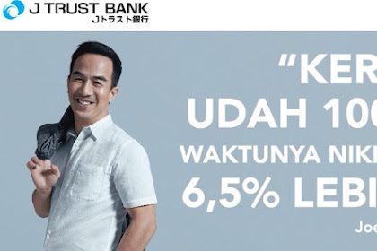 J TRUST BANK CAREER