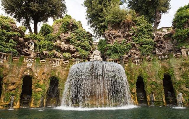 Khám phá 'những khu vườn vương giả' giữa lòng châu Âu -9