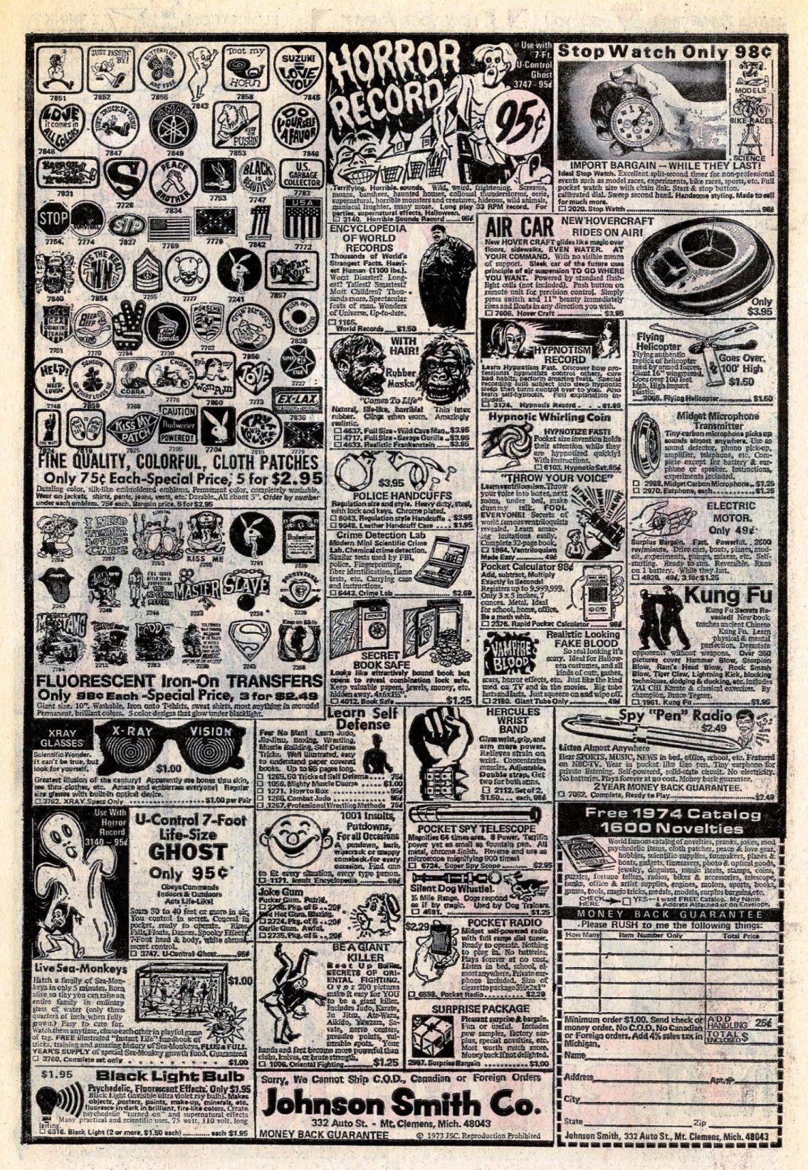 Detective Comics (1937) 439 Page 97