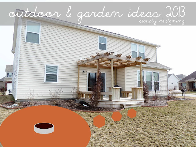 outdoor and garden project ideas 2013 with The Home Depot #DigIn #DigInHD #ad