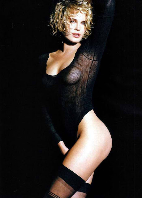 Rebecca romijn stamos as mystique pics can