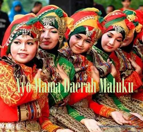 Ayo Mama Daerah Maluku
