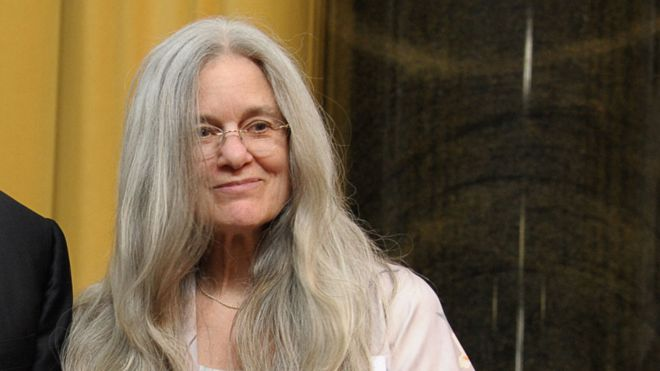 Poet Sharon Olds wins $100,000 Academy of American Poets prize