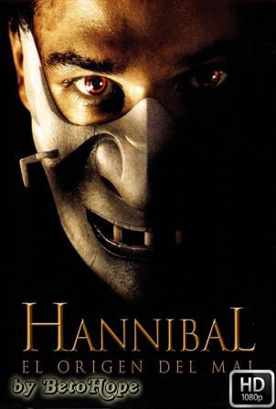 Hannibal: El Origen Del Mal [1080p] [Latino-Ingles] [MEGA]