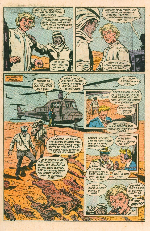 Read online Wonder Woman (1987) comic -  Issue #34 - 10