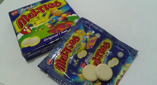 horlicks malties original-all time favourite!