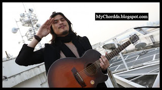 Chord Virzha Lelah