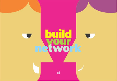 6 Things You Need to Do to Build Business Networks Through Meeting In Seminar, Events, Etc.