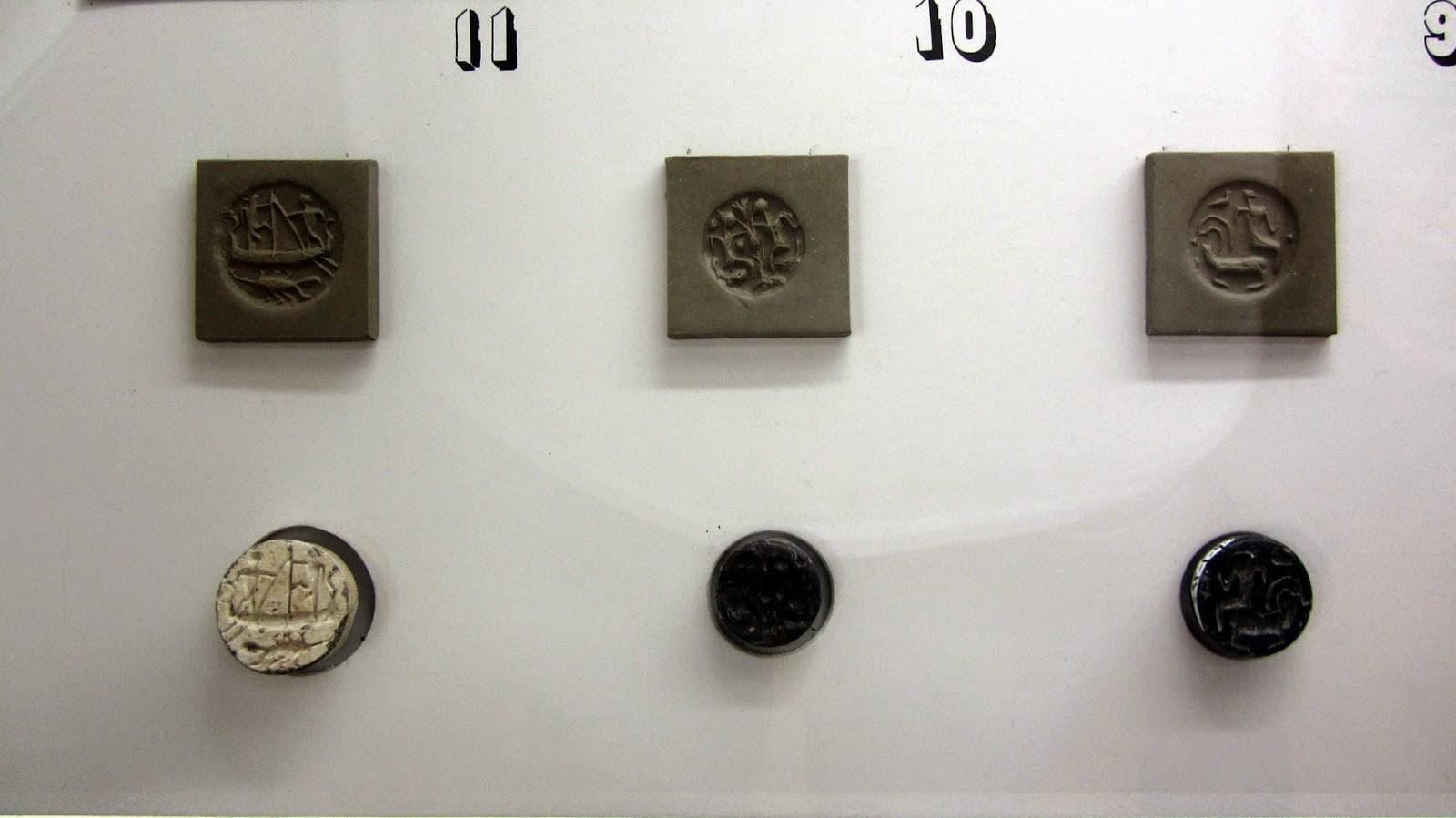 coins Bahrain National Museum Pop Culture Middle East blog