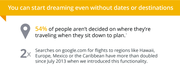 Google is the Way to Go When Booking Flights 2