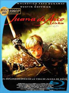 Juana de Arco 1999 HD [1080p] Latino [GoogleDrive] DizonHD