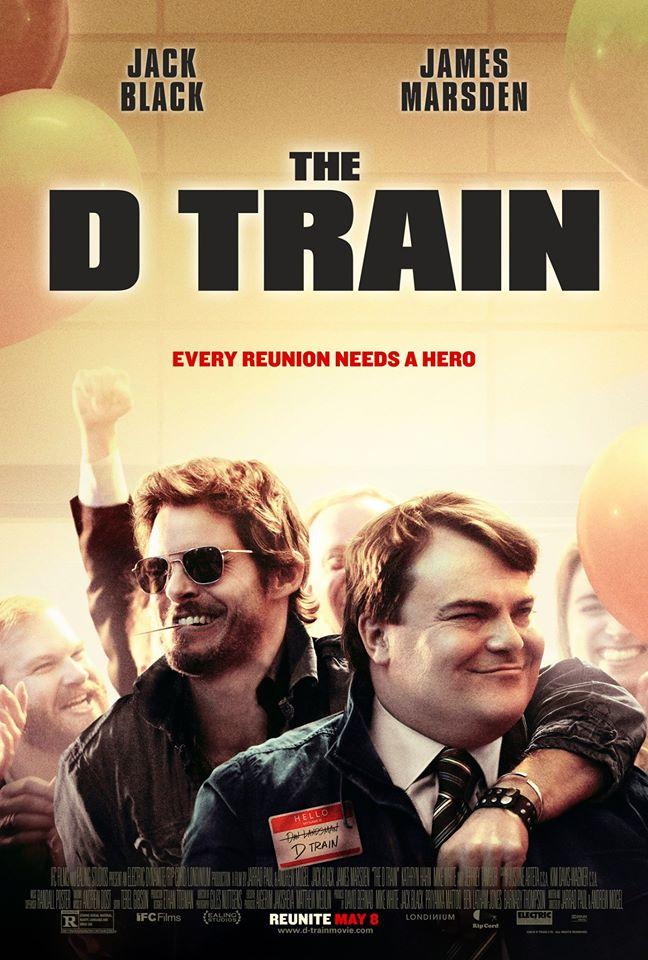 The D Train คู่ซี้คืนสู่เหย้า [HD][พากย์ไทย]