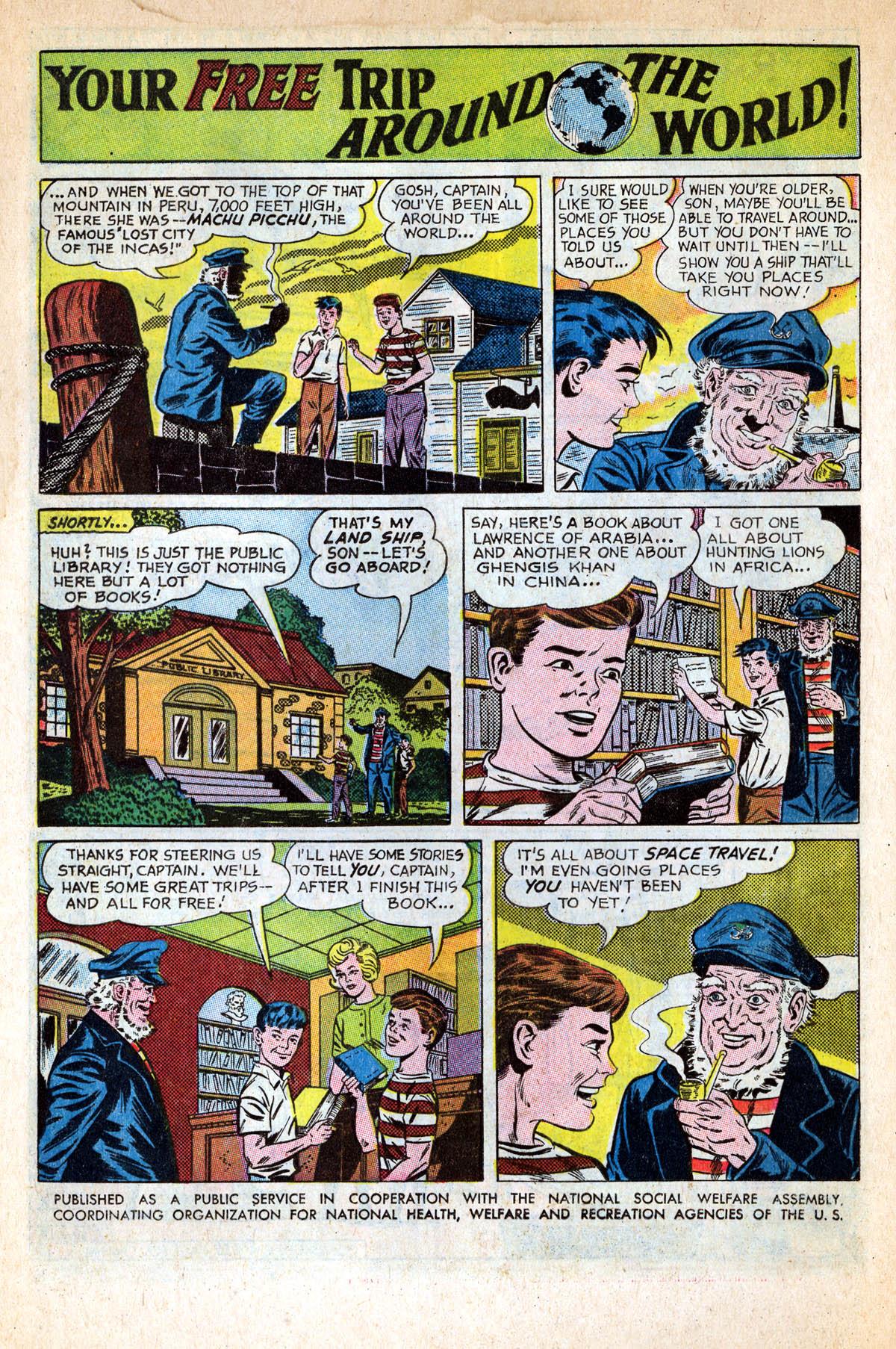 Read online World's Finest Comics comic -  Issue #158 - 12