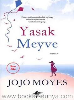 Jojo Moyes - Yasak Meyve