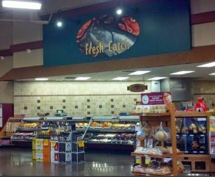Fred Meyer Gas >> Walkabout With Wheels Blog: Shopping at Fred Meyer in ...