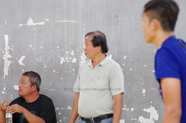 HLV Nguyễn Văn Hải: Chỉ Thể Công và Sanest Khánh Hòa tranh chấp với Tràng An Ninh Bình