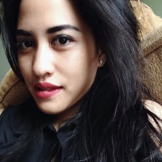 Foto Hot Asyifa Latief
