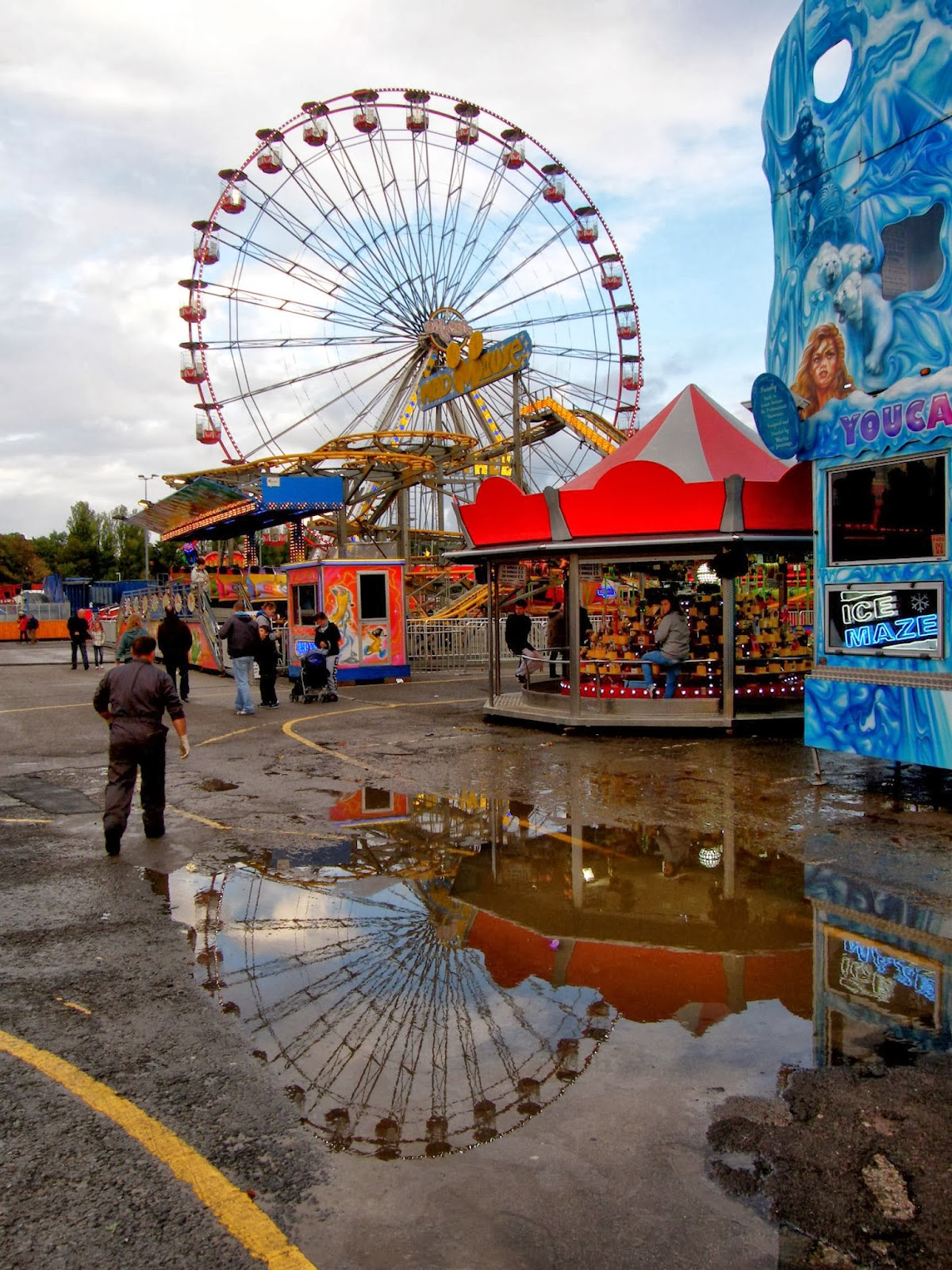 hull fair - photo #42