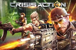 Crisis Action v1.9.1 APK MEGA MOD