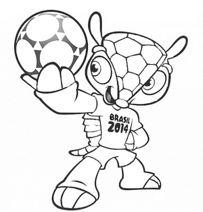 Mi Sala Amarilla: Proyecto para trabajar el mundial de fútbol en el ...