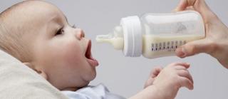 Ketahui 12 Cara Membuat Susu Bayi yang Benar