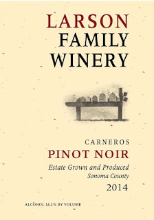 Recommendations for Pinot Noir Day