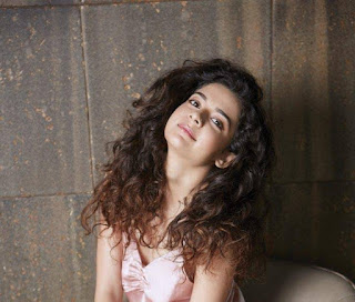 Mithila Palkar Hot Pics From FHM