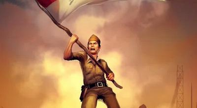 pantun pahlawan bangsa