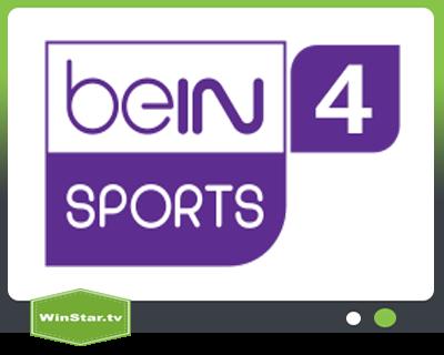 Streaming beIN Sport 4