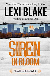 Siren In Bloom by Lexi Blake