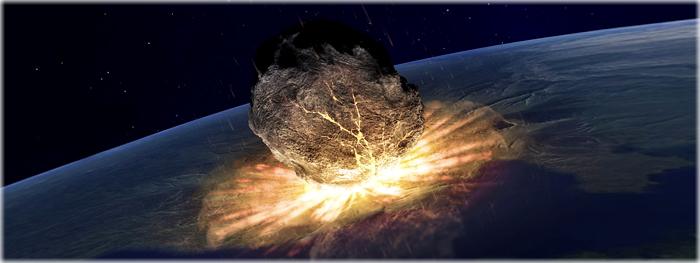 um asteroide vai colidir com a Terra no dia 16 de fevereiro de 2017?