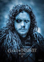 Game of Thrones Season 6 Complete 720p BluRay With ESubs Download