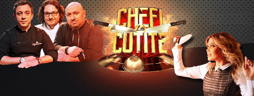 Chefi la cutite sezonul 4 episodul 16