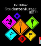 Dr. Oetker Studentenfutter Best Of