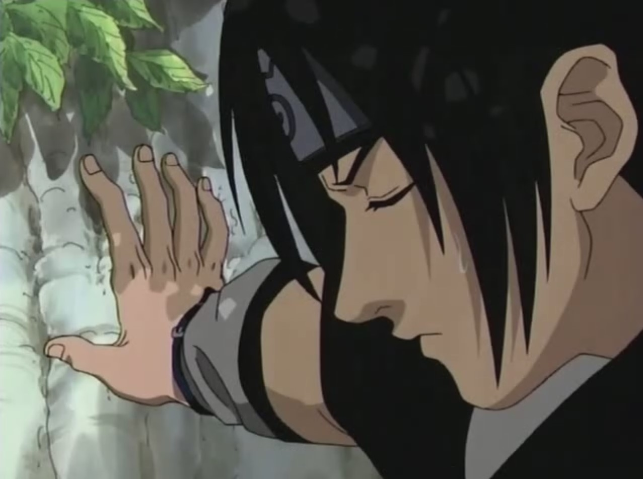 Naruto Clássico: Episódio 04 – Aprovar ou Reprovar: Um Exercício de Sobrevivência!