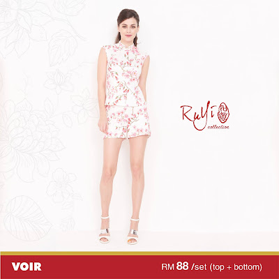 RuYi Oriental Outfit Voir Boutiques & Voir Gallery