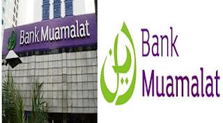 Loker 2018 Bank Muamalat