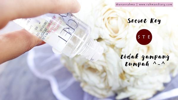 Secret Key STE