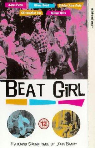 Wild for Kicks (Beat Girl)