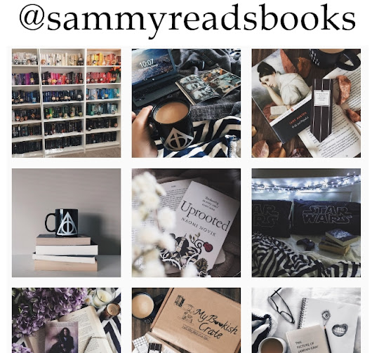 Bookstagram #1