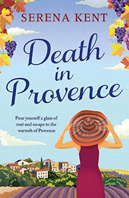 French Village Diaries book review Death in Provence Serana Kent